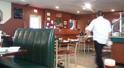 Photo of Breakfast Spot Main Street Cafe at 1601 W Main St, Belleville, IL 62220, United States
