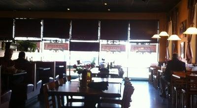 Photo of Italian Restaurant La Taverna at 120 Dorman Commerce Dr, Spartanburg, SC 29301, United States