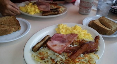 Photo of American Restaurant Hungry Dan's at 195 W Genesee St, Lapeer, MI 48446, United States