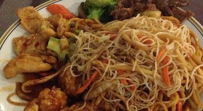 Photo of Asian Restaurant China Doll at 13 Washington Ave, Endicott, NY 13760, United States