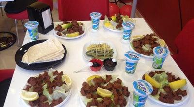 Photo of Asian Restaurant Hakan's Arsamiea at Konya, Turkey