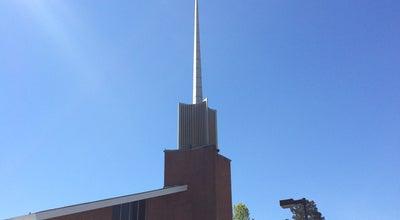 Photo of Church First Baptist Church of Garner, NC at 601 Saint Marys St, Garner, NC 27529, United States