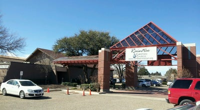 Photo of Church Raintree Christian Church at 3601 82nd St, Lubbock, TX 79423, United States