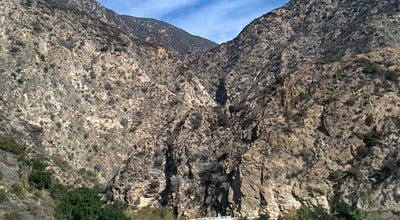 Photo of Trail Mount Wilson Road Entry To Eaton Falls at Altadena, CA 91001, United States