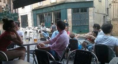 Photo of Bar Le Duc Etienne at 19 Rue De La Boucherie, Limoges 87000, France