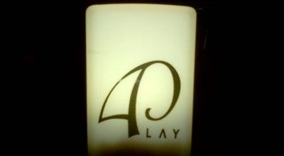 Photo of Nightclub 4Play at Alexis Hotel, 1st, Jakarta Utara 14430, Indonesia