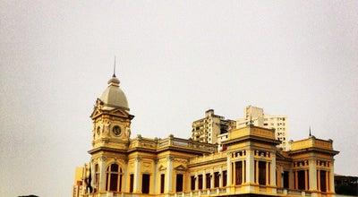 Photo of History Museum Museu de Artes e Ofícios at Pca. Rui Barbosa S/n, Belo Horizonte 30160-000, Brazil