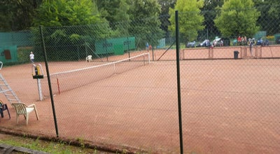Photo of Tennis Court Tennis Club Fayenbois at Belgium
