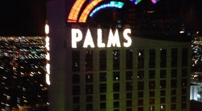 Photo of Casino Palms Casino Resort at 4321 W Flamingo Rd, Las Vegas, NV 89103, United States