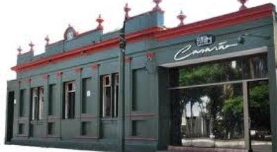 Photo of Brazilian Restaurant Casarão Grill Restaurante at Pç. Cel. Carneiro, 52, Uberlândia, Brazil