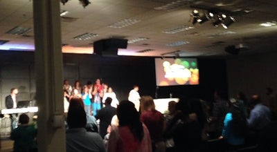 Photo of Church Life Church international at 4830 River Green Pkwy, Duluth, GA 30096, United States