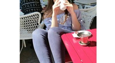 Photo of Coffee Shop Stocolmo 2.0 at Rua Da Baldosa 3, Vilagarcia De Arousa, Spain