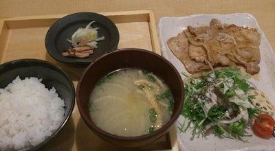 Photo of Japanese Restaurant 一汁五穀 エミフルMASAKI at 松前町筒井850, 伊予郡, Japan
