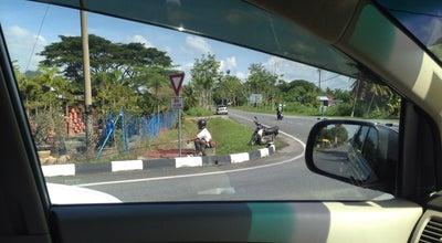 Photo of Trail Bukit Kubu Kuala Perlis at Malaysia