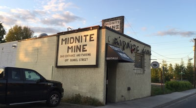 Photo of Restaurant Midnight Mine at 308 Wendell Ave, Fairbanks, AK 99701, United States