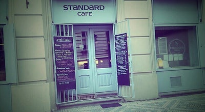 Photo of Cafe Standard Cafe at Karoliny Světlé 321/23, Praha 110 00, Czech Republic