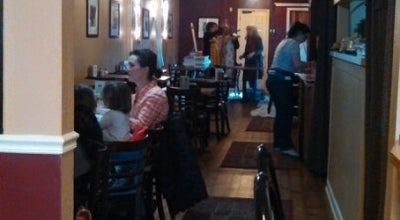 Photo of Cafe Conshohocken Café at 521 Fayette St, Conshohocken, PA 19428, United States