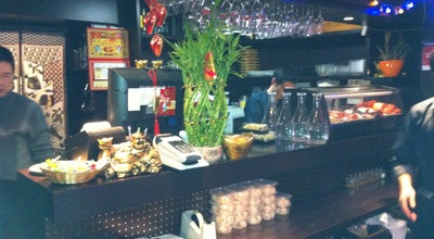Photo of Japanese Restaurant Noboru at 1 Rue De Zamenhof, Rueil-Malmaison 92500, France
