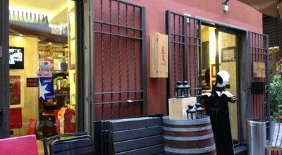 Photo of Cafe Il cava Turaccioli at Piazzetta Tavarone 12r., Genova, Italy