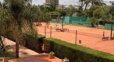 Photo of Stadium Lawn Tenis at Av. C. Arenal 299, Córdoba, Argentina