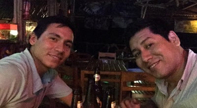 Photo of Cocktail Bar Harbar at Pevas Cdra. 1, Iquitos, Peru