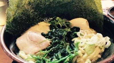 Photo of Ramen / Noodle House 麺ぼう at 袋井市, Japan