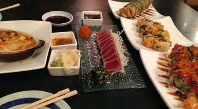 Photo of Sushi Restaurant Tsunami at 7628 S Union Park Ave, Midvale, UT 84047, United States