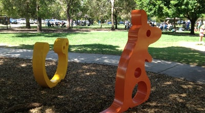 Photo of Playground LotteryWest Playground at Kings Park Road, West Perth, WA, Australia
