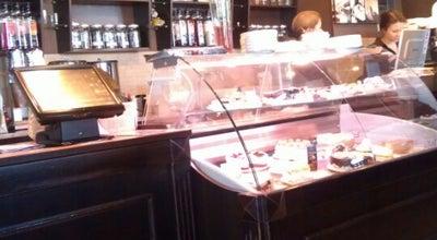 Photo of Coffee Shop Буланже at Просп. Ленина, 54а, Томск, Russia