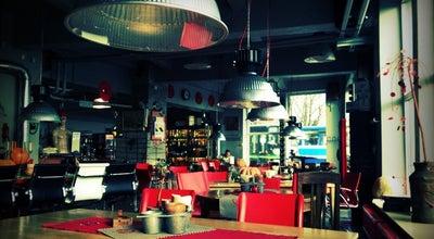 Photo of Diner Kamahouse Köök at Kopli 25, Tallinn 10412, Estonia