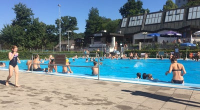 Photo of Pool MTV Freibad at Gerhard-winkler-weg 39, Stuttgart 70195, Germany