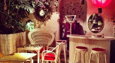 Photo of Vegetarian / Vegan Restaurant Viva Burger at Costanilla De San Andrés, 16, Madrid 28005, Spain