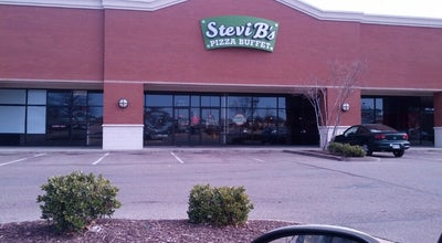 Photo of Pizza Place Stevi B's Pizza Buffet at 2990 Kirby Whitten Pkwy., Bartlett, TN 38134, United States