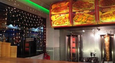 Photo of Fast Food Restaurant Bexley Charcoal Grill at 76-96 Bexley High St, Bexley DA 5 1, United Kingdom