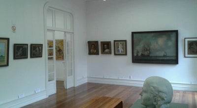 Photo of Art Gallery Pinacoteca Ruben Berta at R. Dq. De Caxias, 973, Porto Alegre 90010-280, Brazil