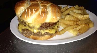 Photo of American Restaurant Park Grill at 2800 E 23rd St, Granite City, IL 62040, United States
