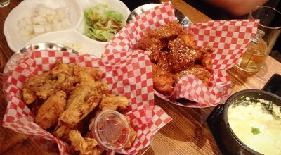 Photo of Fried Chicken Joint The Fry at 524 Bloor Street West, Toronto, ON, Canada