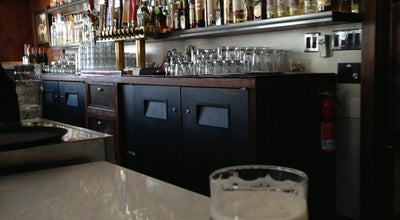 Photo of Cocktail Bar Dogpatch Saloon at 2496 3rd St, San Francisco, CA 94107, United States
