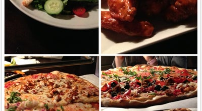 Photo of Pizza Place Naples Pizza at 838 Farmington Ave, Farmington, CT 06032, United States