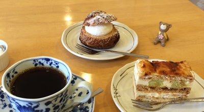 Photo of Dessert Shop パティスリー シュークレール(PATISSERIE Cieux Clairs) at 神領町2-28-2, 春日井市 486-0821, Japan