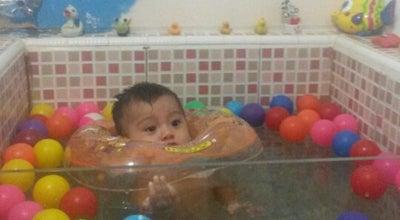 Photo of Spa Rayhana Mom n Baby Spa at Pelita Raya,no.4, Makassar, Indonesia