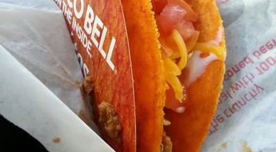 Photo of Fast Food Restaurant Taco Bell at 12105 W Pico Blvd, Los Angeles, CA 90064, United States