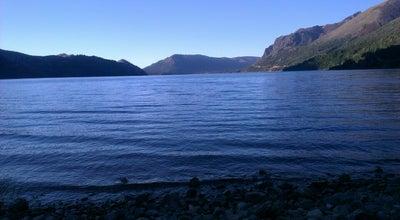 Photo of Lake Lago Mascardi at Bariloche, Argentina