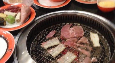 Photo of BBQ Joint Daidomon (ไดโดม่อน) at Centralplaza Chiangrai, Mueang Chiang Rai 57000, Thailand