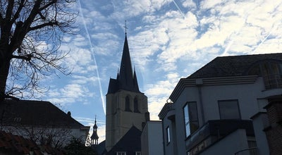 Photo of Church Sint-Janskerk at Mechelen, Belgium