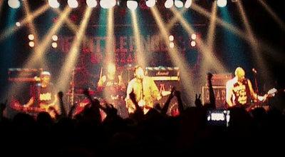 Photo of Music Venue SO36 at Oranienstraße 190, Berlin 10999, Germany