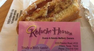 Photo of Breakfast Spot Kolache Heaven at 3333 Preston Rd, Frisco, TX 75034, United States
