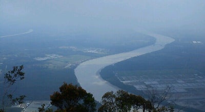 Photo of Mountain Mount Santubong at Malaysia