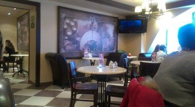 Photo of Coffee Shop Шоколадница at Тц «рассвет», Череповец 162605, Russia