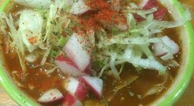 Photo of Mexican Restaurant Pozoleria y Loncheria La Estrella at Mexico